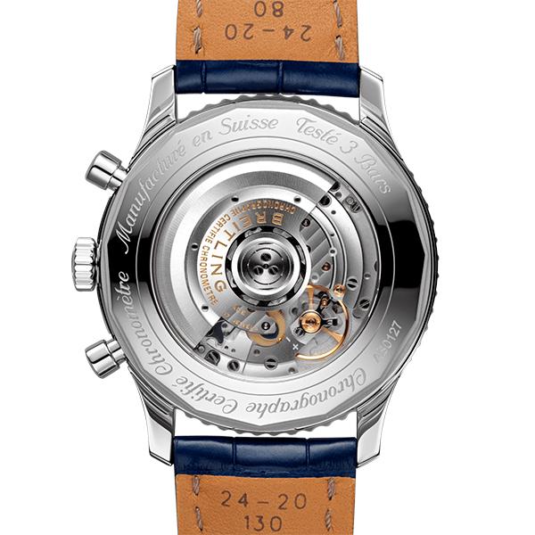 Breitling Navitimer B01 Chronograph 46mm AB0127211C1P1