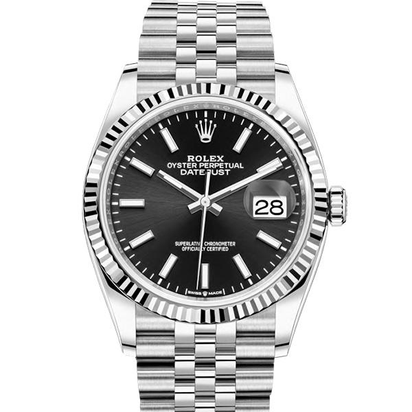Rolex Datejust 36 126234