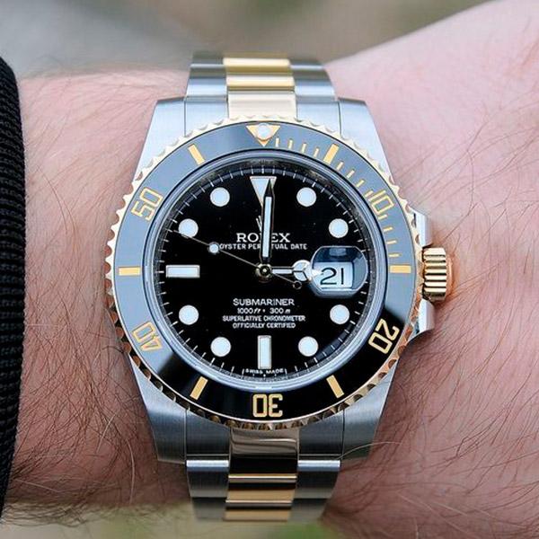 Rolex Submariner Date 116613 LN