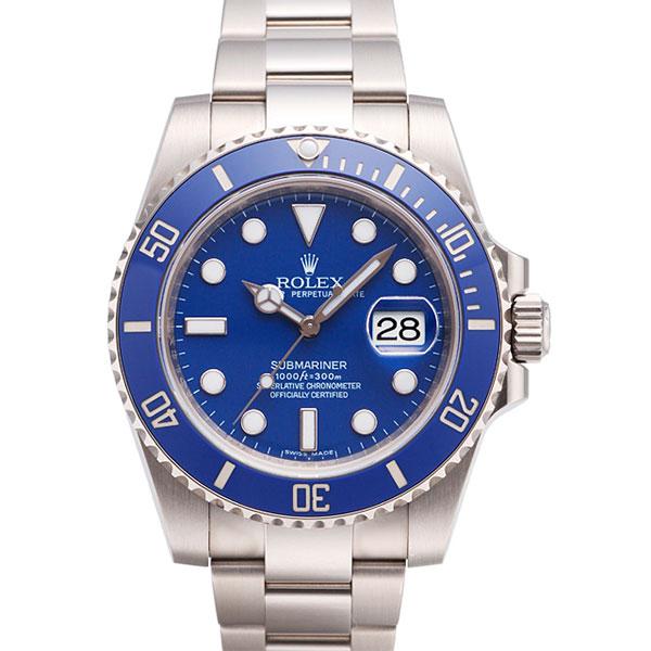 Rolex Submariner Date 116619 LB